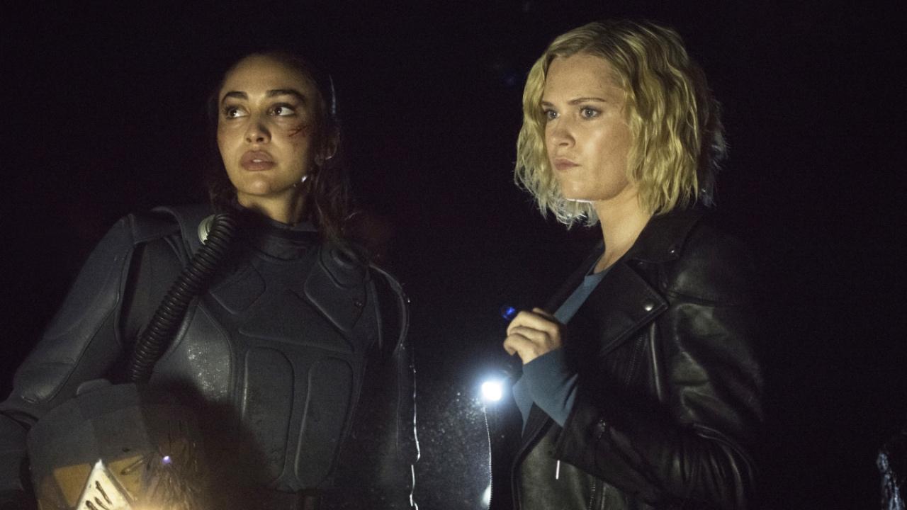 The 100 saison 7 : le personnage tué dans l'épisode 10 aurait dû mourir bien avant [SPOILERS]
