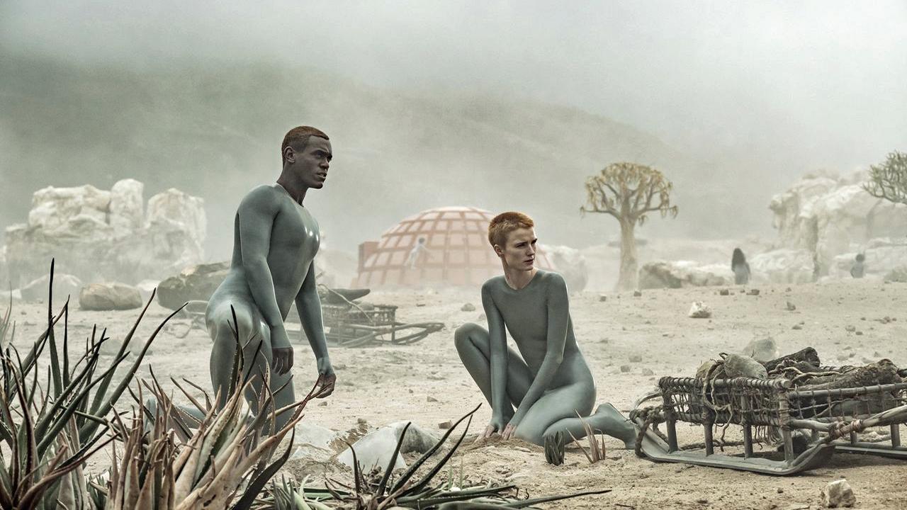 Raised by Wolves sur Warner TV : déjà une saison 2 pour l'étrange série de Ridley Scott