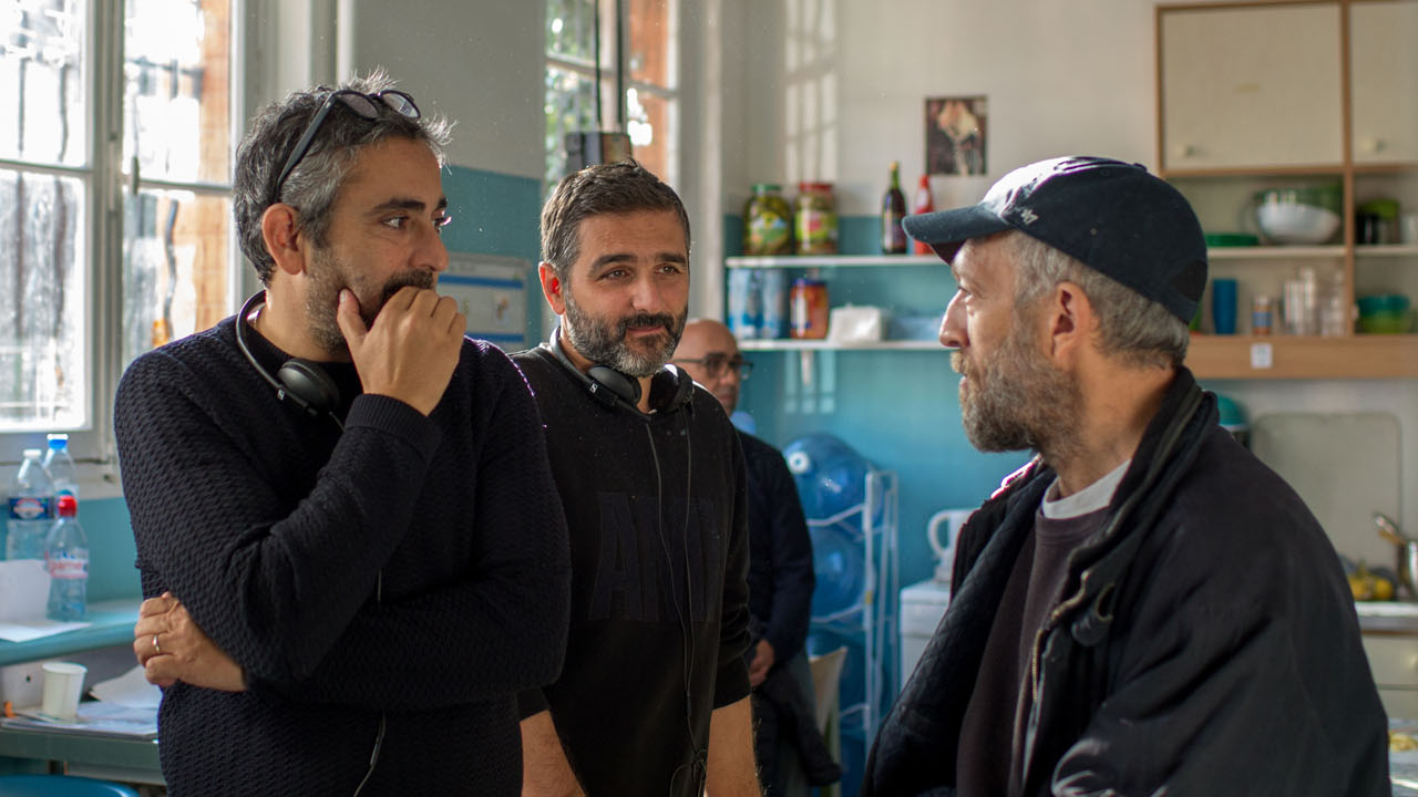 Hors Normes sur CANAL+ : retour sur la carrière d'Éric Toledano et Olivier Nakache