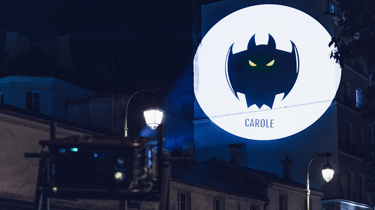 The Batman : quand Paris prend des airs de Gotham City