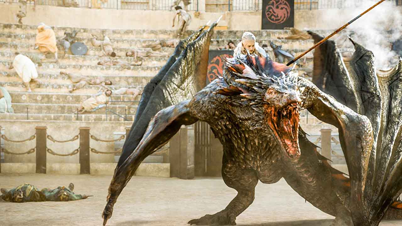Game of Thrones : il faudra attendre 2022 pour voir le prequel House of the Dragon