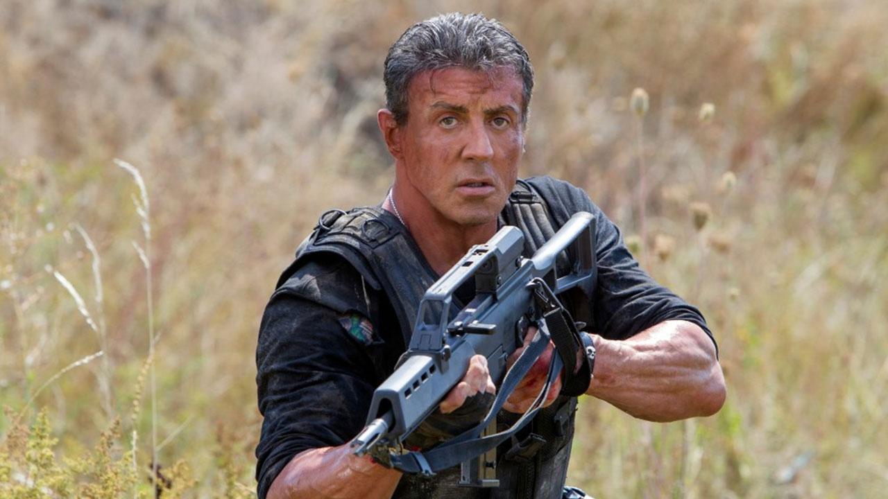 """Expendables 3 sur TMC : """"paresseux et gourmand"""", quand Stallone écartait Bruce Willis du casting"""