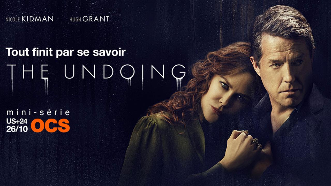 OCS : les films et séries à voir en octobre 2020 : The Undoing, The Walking Dead, Moah...