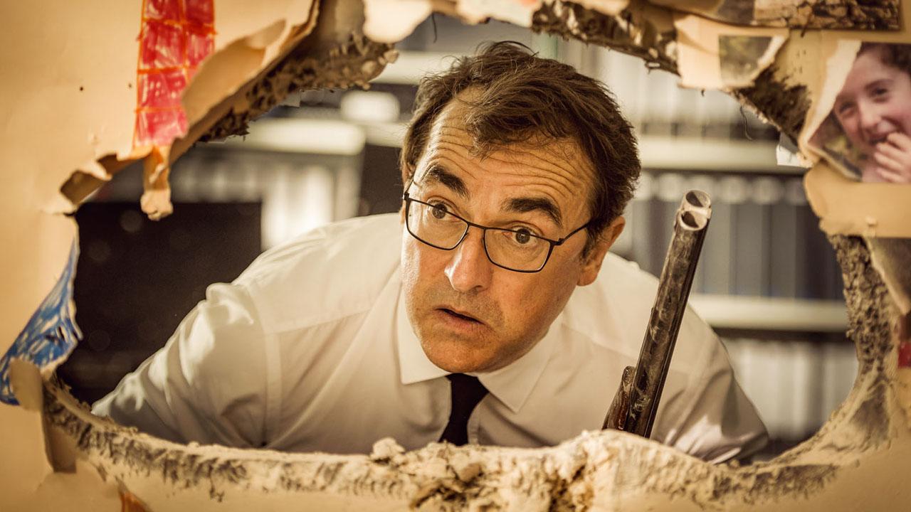 Les sorties cinéma du 21 octobre : Adieu Les Cons, Michel-Ange, Last Words...