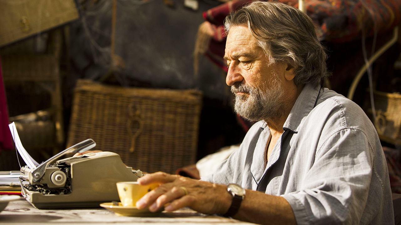 Malavita sur Chérie 25 : Luc Besson voulait Robert De Niro pour Léon