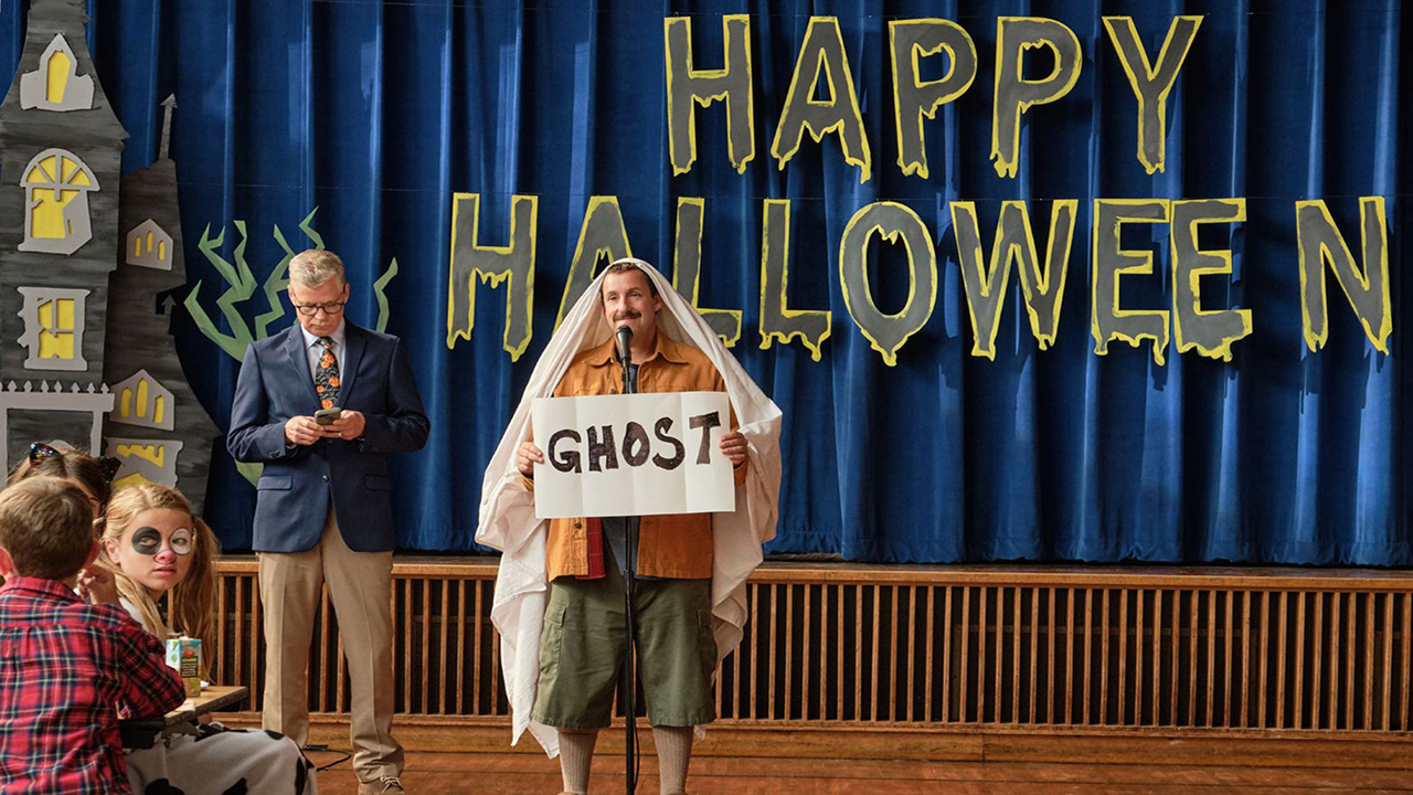 Hubie Halloween : une journaliste licenciée suite à son caméo dans le film d'Adam Sandler