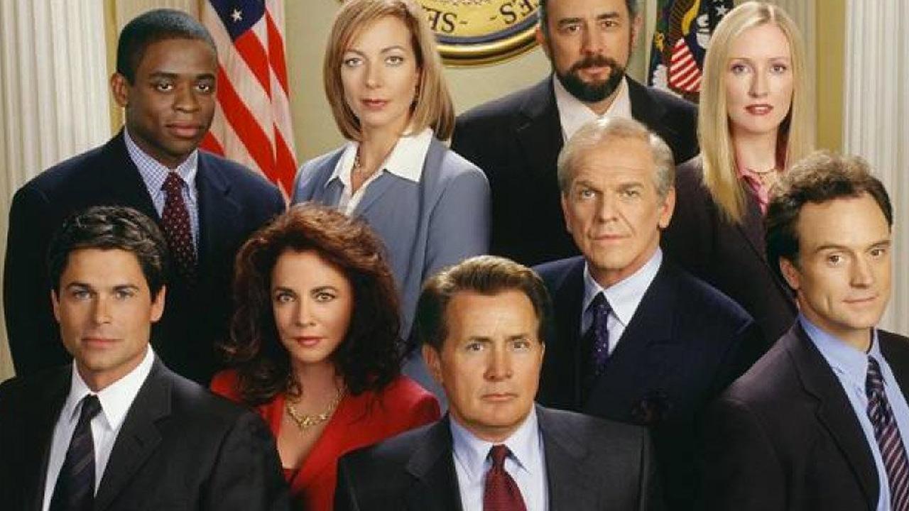 The West Wing - A la Maison Blanche : l'intégrale de la série culte disponible sur myCANAL