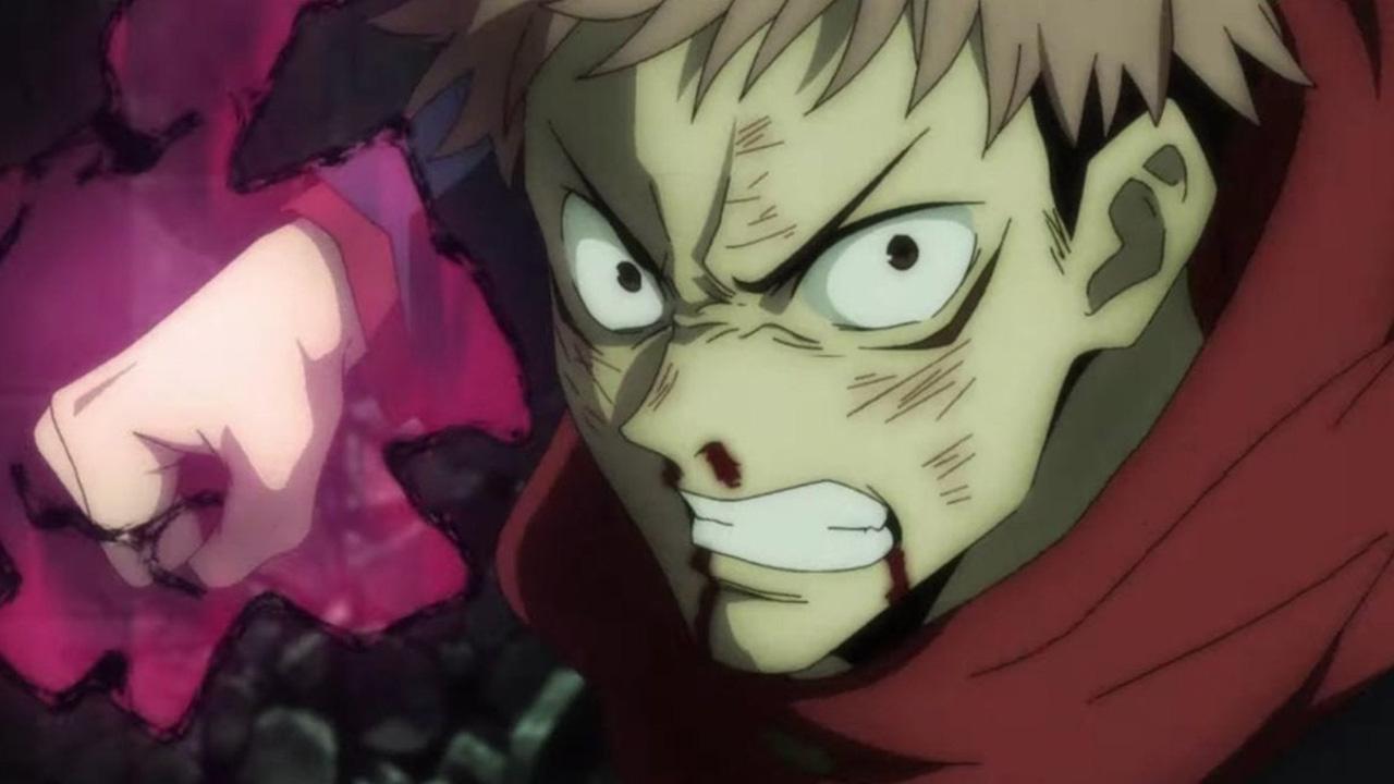 ADN, Wakanim, Crunchyroll : les animés du 26 octobre au 2 novembre : Jujutsu Kaisen, Code Geass...