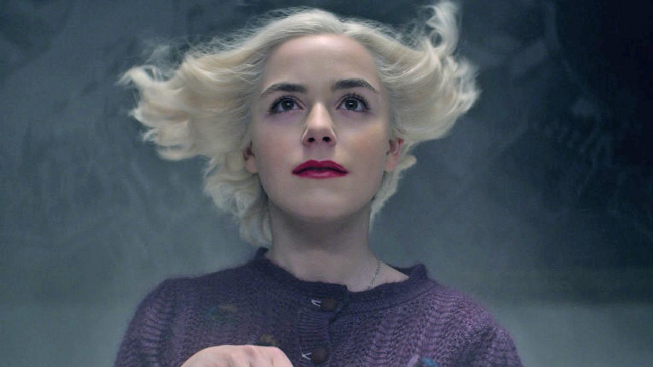 Sabrina : une date pour la saison finale sur Netflix