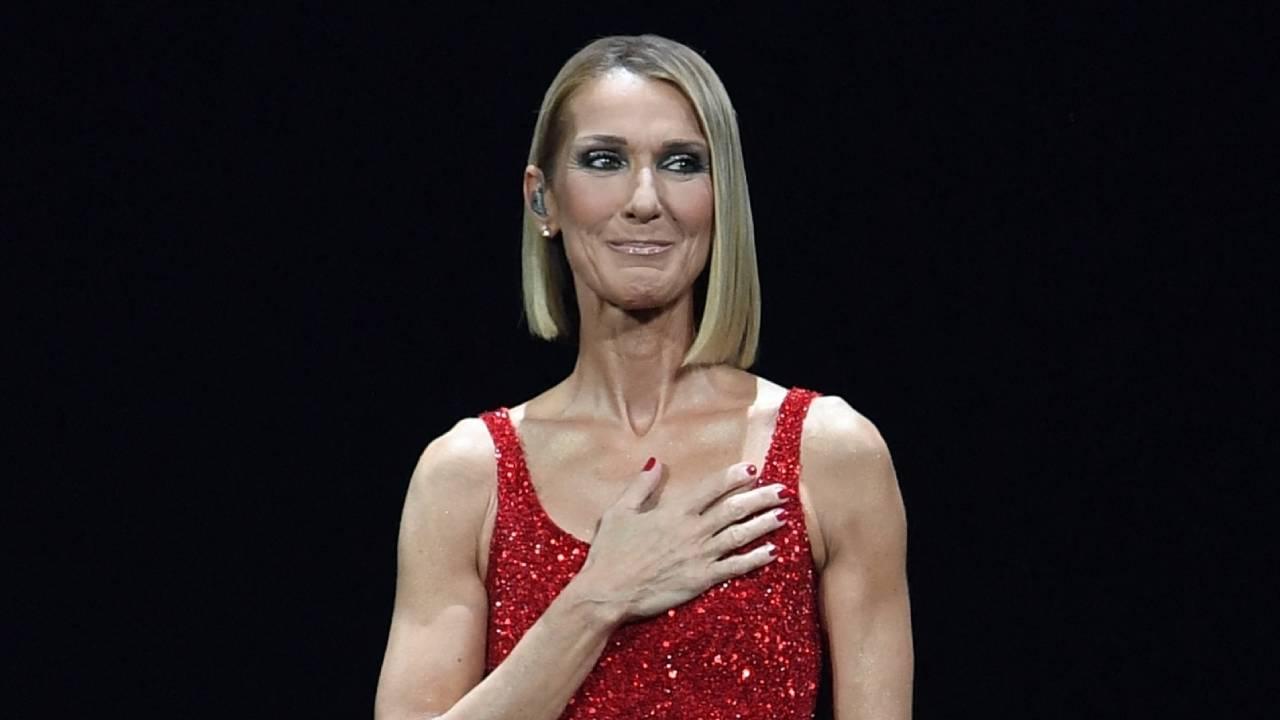 Céline Dion : après Aline, une comédie romantique autour de ses chansons !