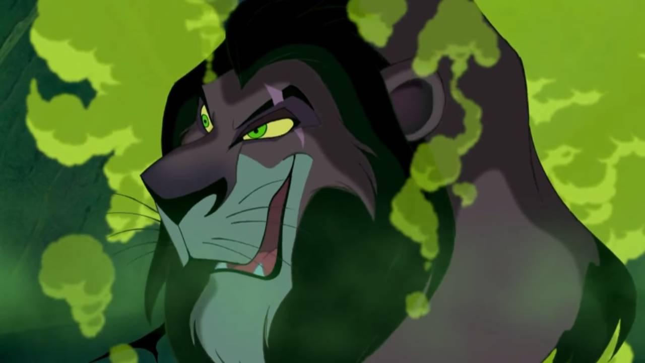Halloween : les 10 meilleurs méchants Disney