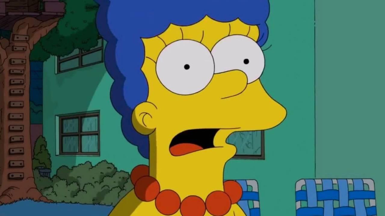 Les Simpson : pourquoi Marge a-t-elle cette voix ?