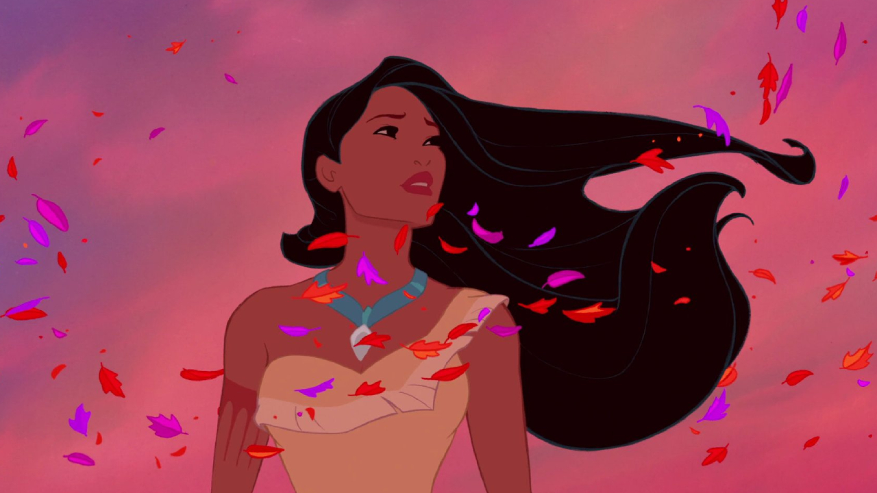 Pocahontas : 5 choses à savoir sur le film d'animation Disney