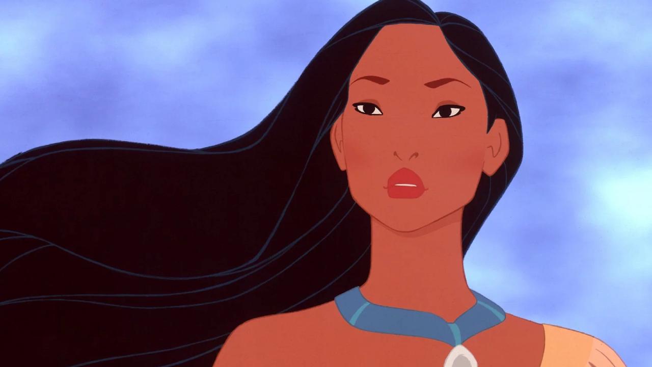 Pocahontas : l'histoire vraie de l'héroïne Disney