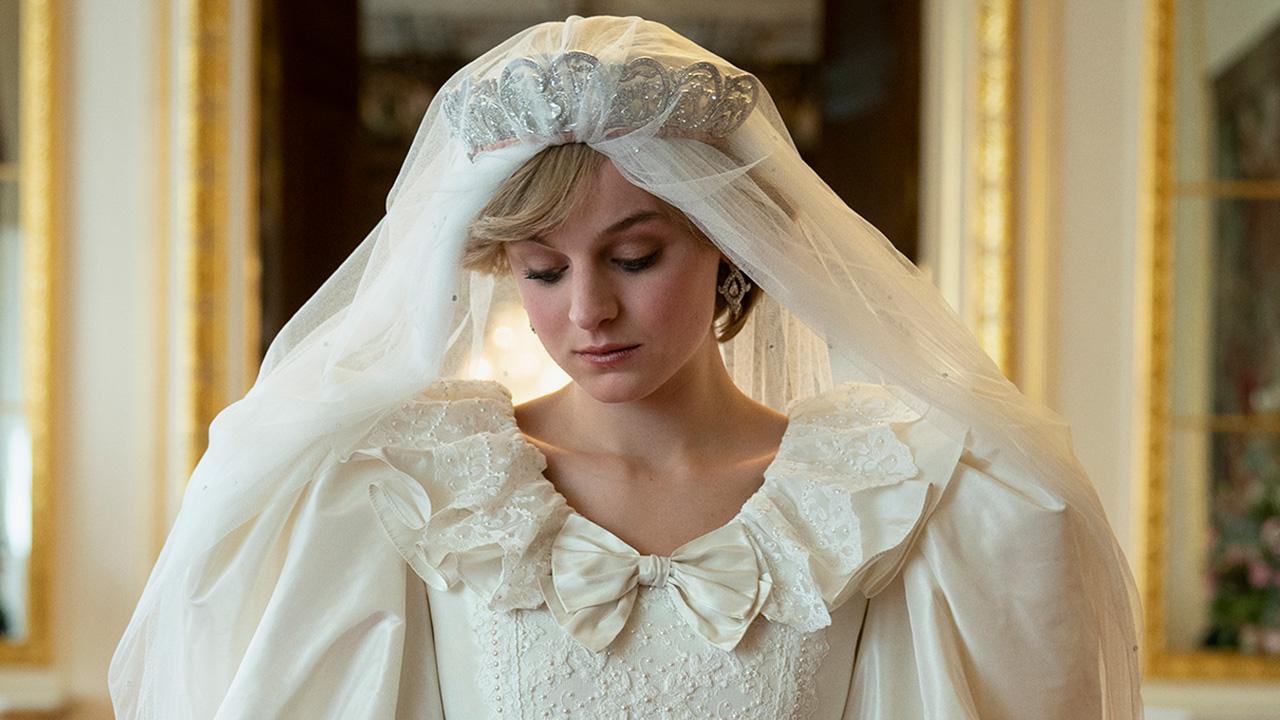 Lady Di dans The Crown : qui est Emma Corrin, l'interprète de Diana dans la série Netflix ?