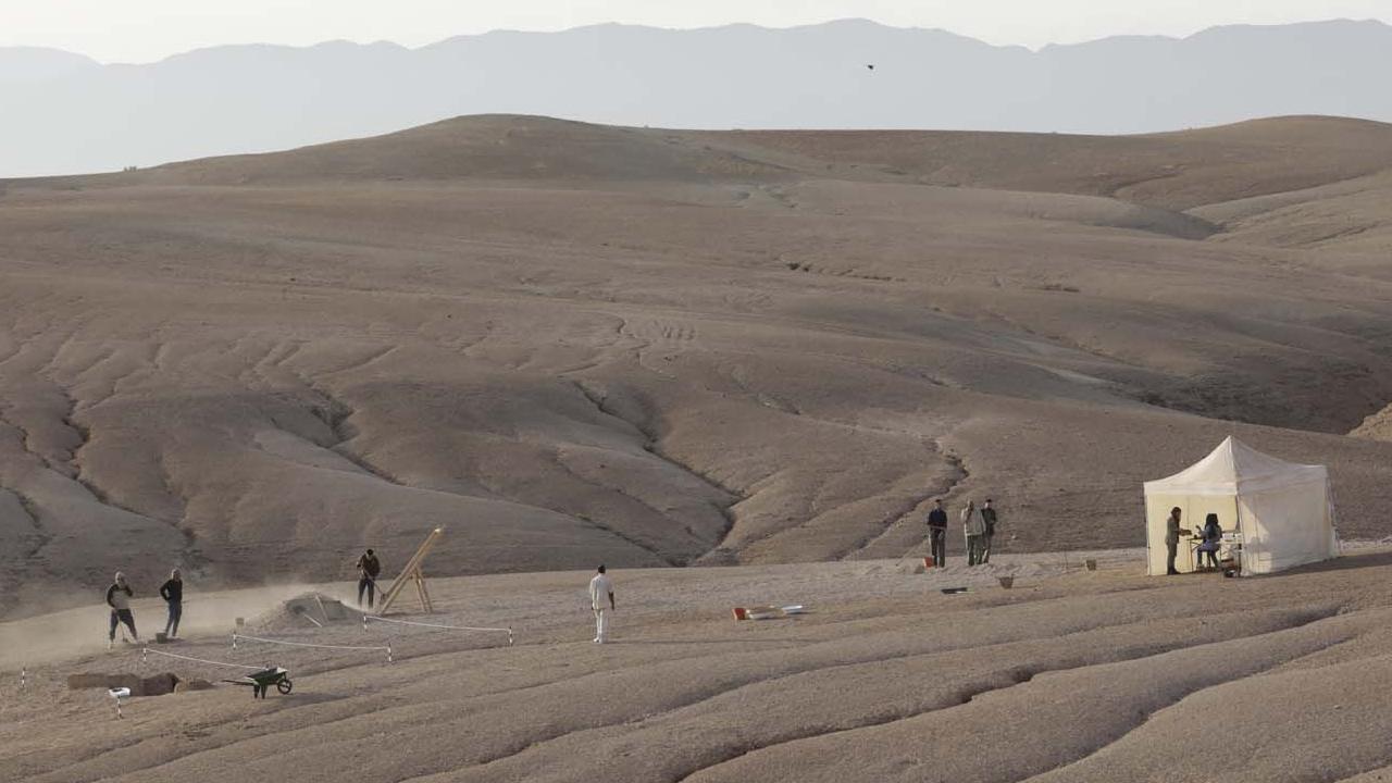 No Man's Land sur Arte : où a été tournée la série d'espionnage qui se déroule en Syrie ?
