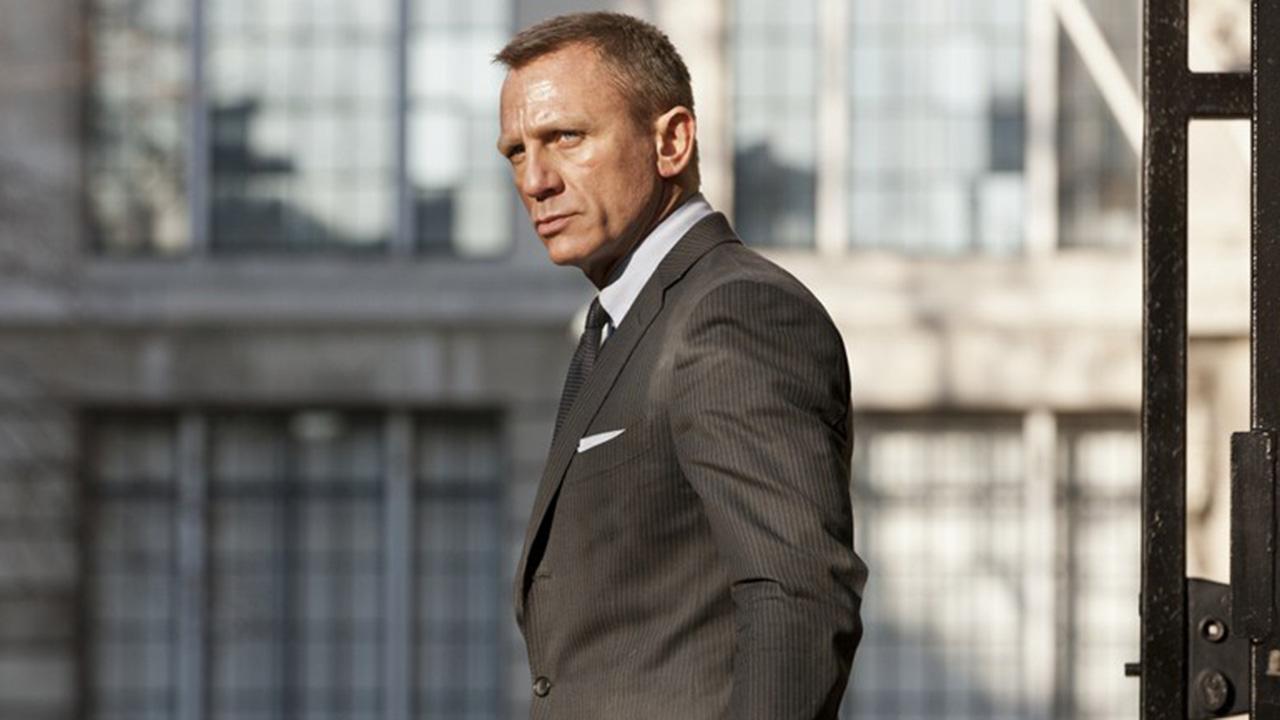 Skyfall sur France 2 : Sam Mendes n'était pas convaincu par Daniel Craig en James Bond