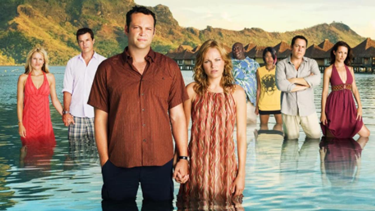 Thérapie de couples : un acteur du film accuse Universal de racisme
