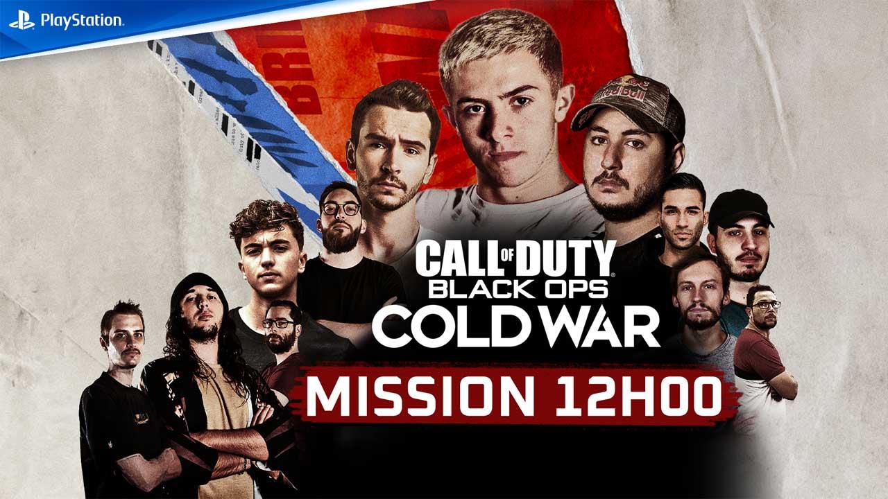 Call of Duty Black Ops Cold War  : (presque) tout savoir sur le jeu en 3 minutes 30