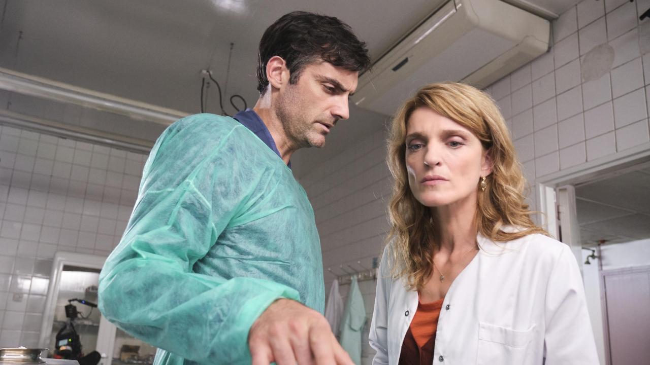César Wagner sur France 2 : que pense la presse de la série avec Gil Alma et Olivia Côte ?