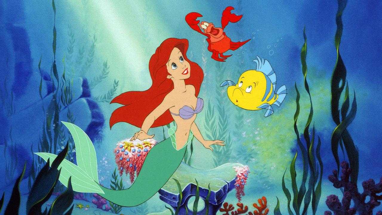 La Petite Sirène : 5 choses à savoir sur le classique Disney