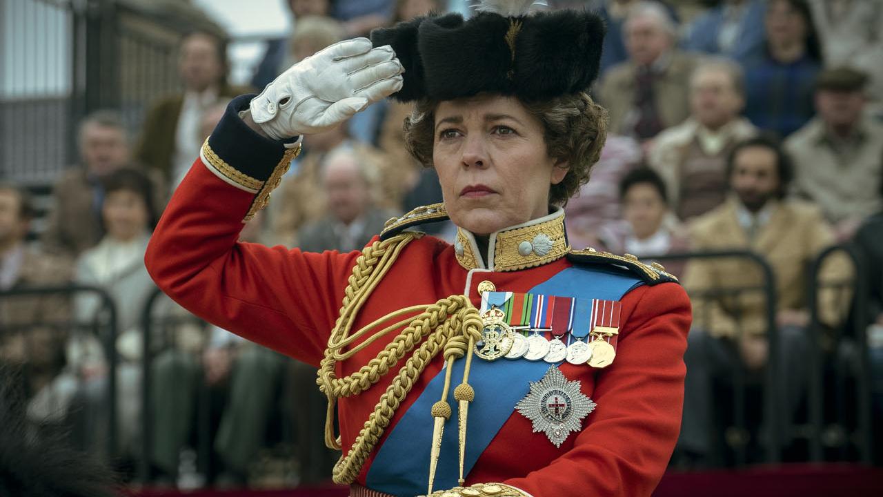 The Crown : le gouvernement britannique fait pression sur Netflix pour ajouter un carton d'avertissement