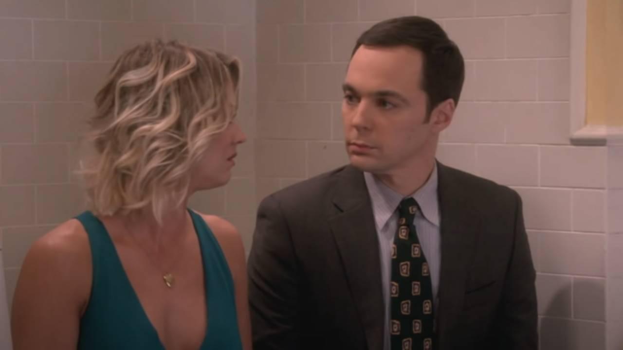 The Big Bang Theory : Jim Parsons (Sheldon) aurait pu jouer dans une autre série culte