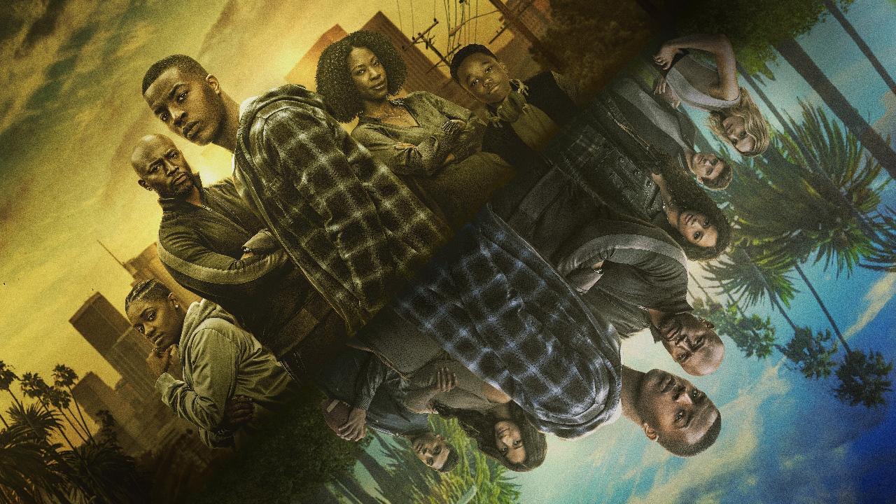 All American sur Salto : ce qui vous attend dans la saison 3