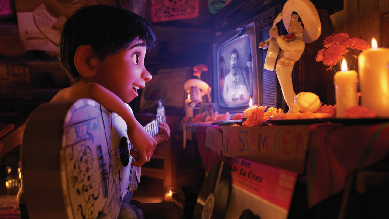 Coco : 5 choses à savoir sur le film d'animation Disney-Pixar