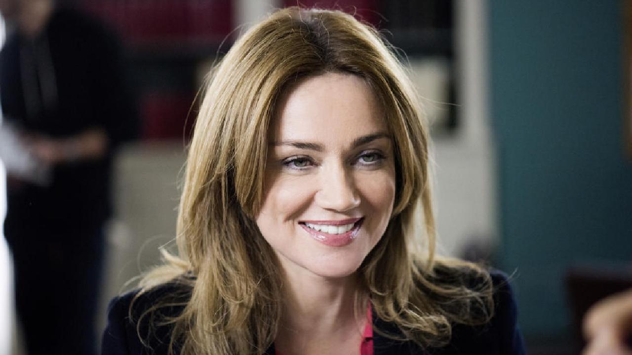 Après Alice Nevers, Marine Delterme dans un thriller pour TF1 avec Marc Lavoine
