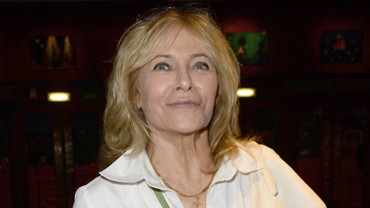 Décès de Nathalie Delon, actrice et ancienne épouse d'Alain Delon