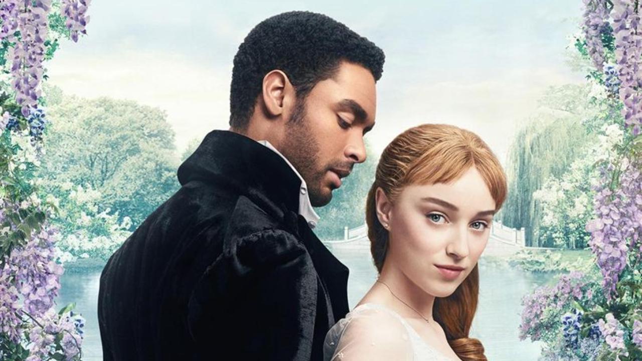 La Chronique des Bridgerton sur Netflix : où peut-on voir les décors de la série ?