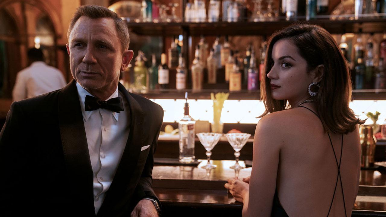 Mourir peut attendre : le prochain James Bond de nouveau décalé