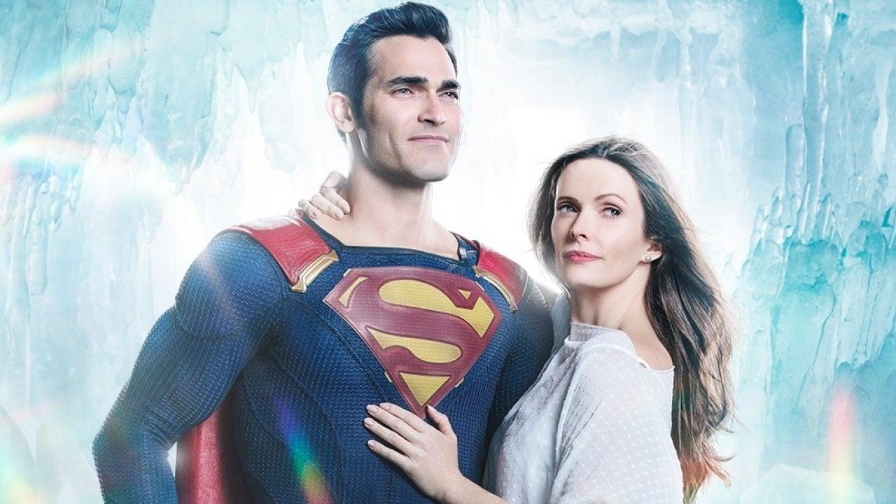 Superman & Lois : Clark Kent de retour à Smallville dans une nouvelle bande-annonce