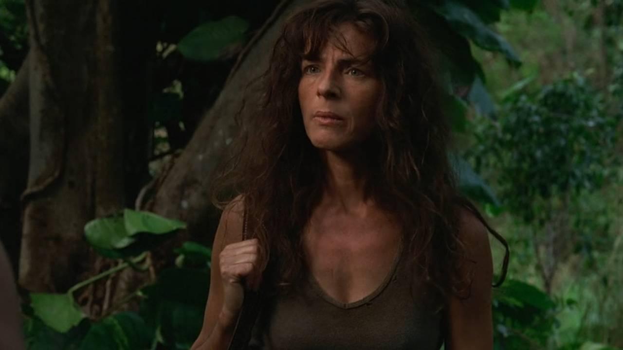 Mort de Mira Furlan, interprète de Danielle Rousseau dans Lost