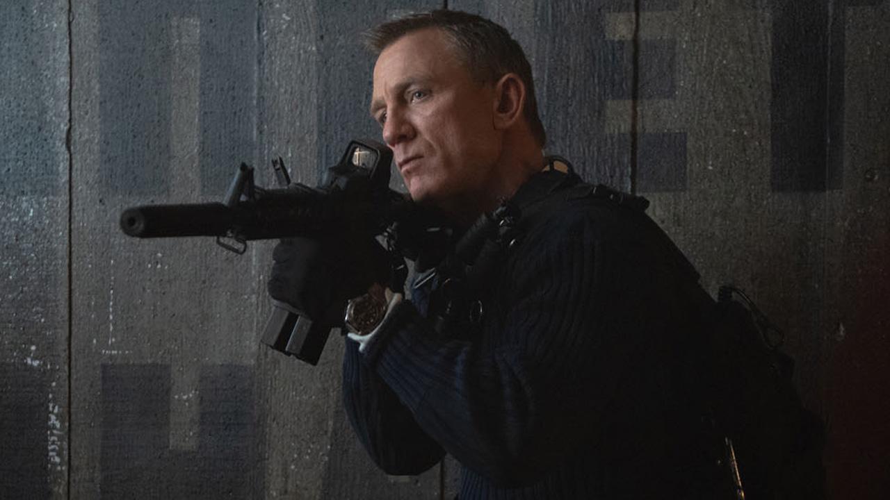 Mourir peut attendre : la date de sortie française du prochain James Bond