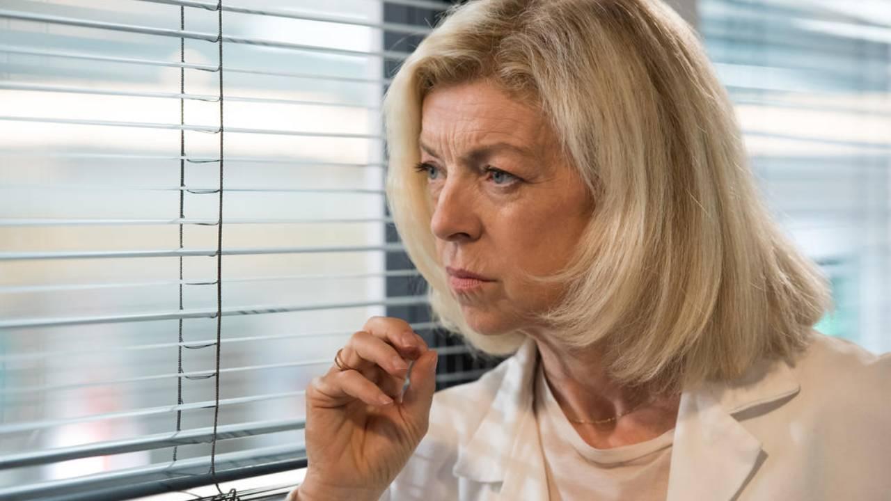 Demain nous appartient : Marianne finira-t-elle par douter de Renaud ? Luce Mouchel répond