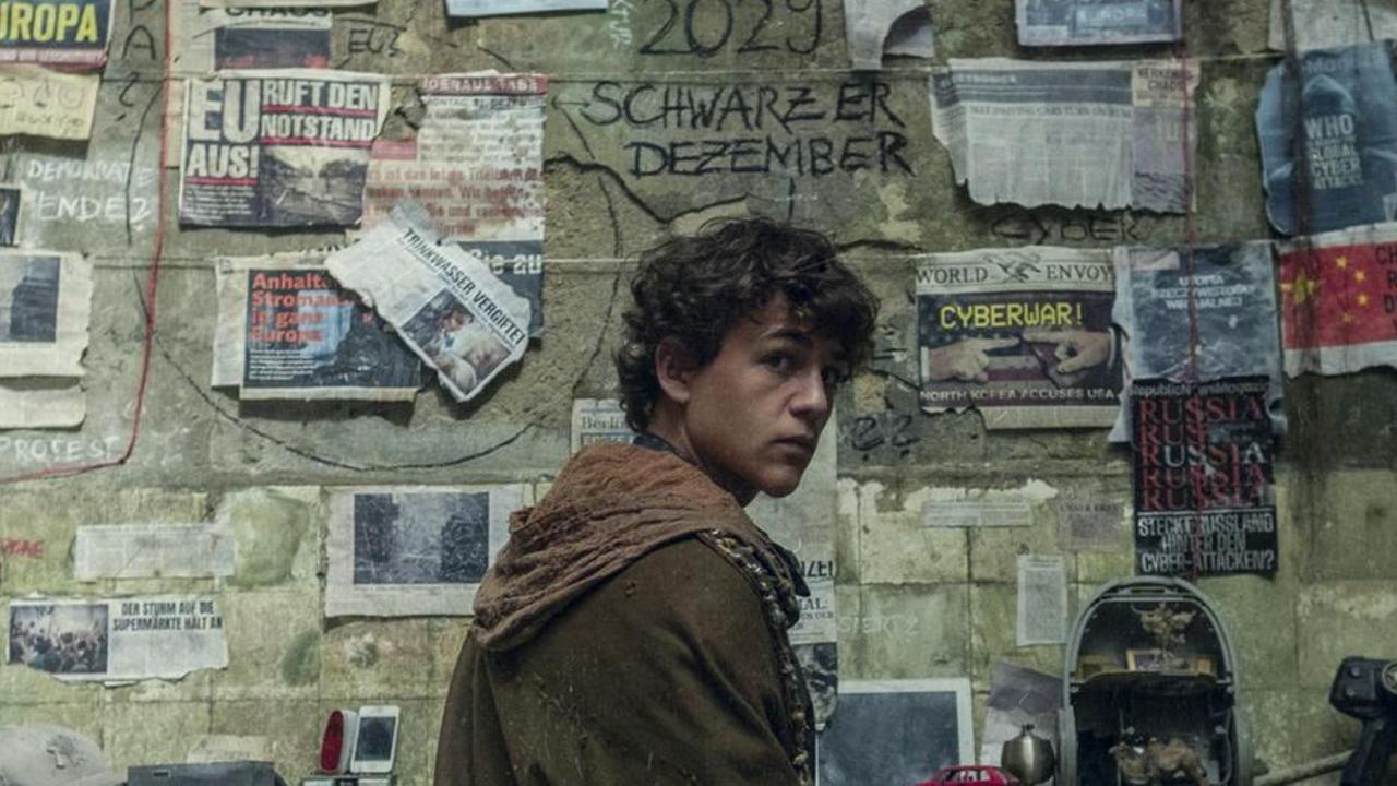 Tribes of Europa sur Netflix : le showrunner imagine 8 à 9 saisons pour la série