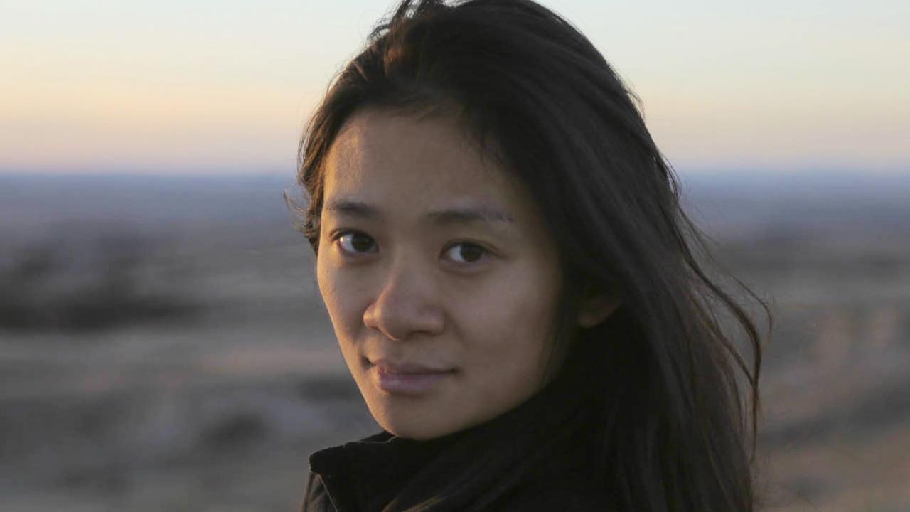 Nomadland aux Golden Globes : qui est Chloé Zhao, seconde réalisatrice primée... en 78 ans ?