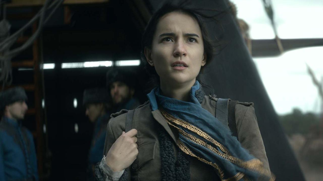 Shadow and Bone : Netflix dévoile l'impressionnante bande-annonce de sa nouvelle série fantastique
