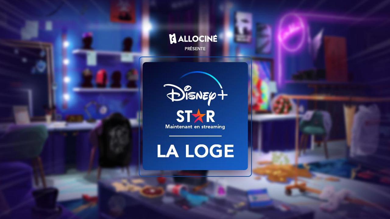 AlloCiné présente la Loge Disney+ Star : Saurez vous retrouver les 52 références cachées ?