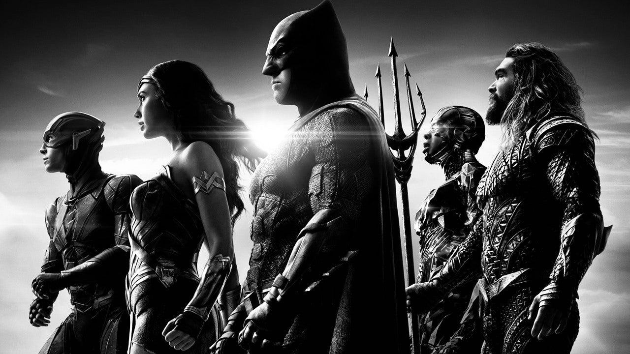 """Justice League : """"un énorme cliffhanger"""" dans le montage de Zack Snyder"""