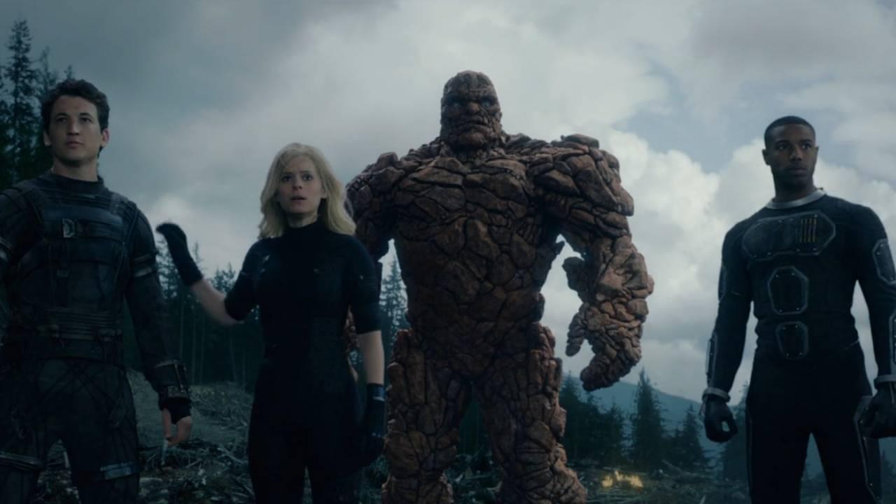 Les Quatre fantastiques : retour sur un échec cuisant de l'univers Marvel