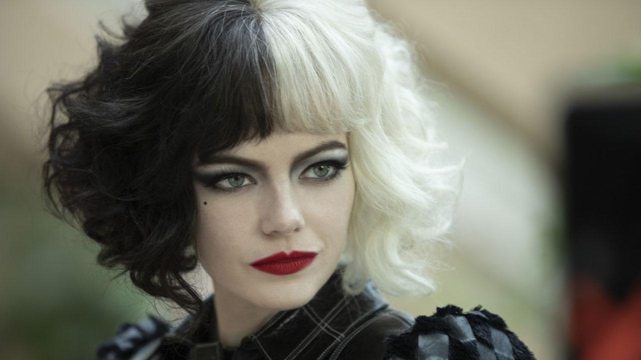 Nouvelle bande-annonce Cruella : Emma Stone affronte Emma Thompson