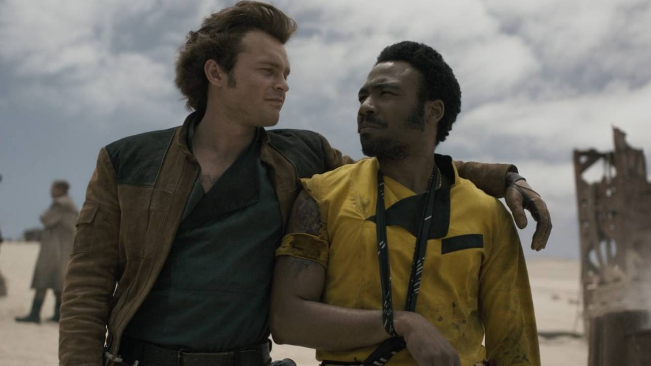 Solo : 45 détails cachés dans le film Star Wars