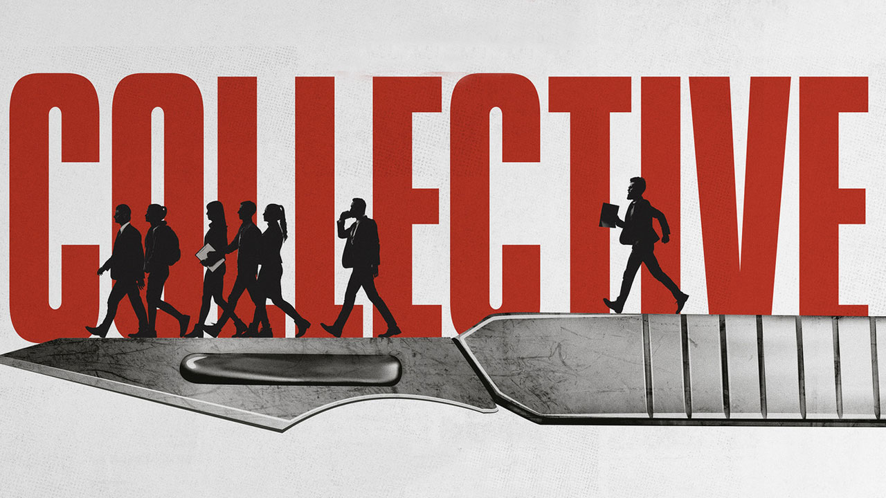 Oscars 2021 : rencontre avec Alexander Nanau, réalisateur du documentaire choc L'Affaire Collective