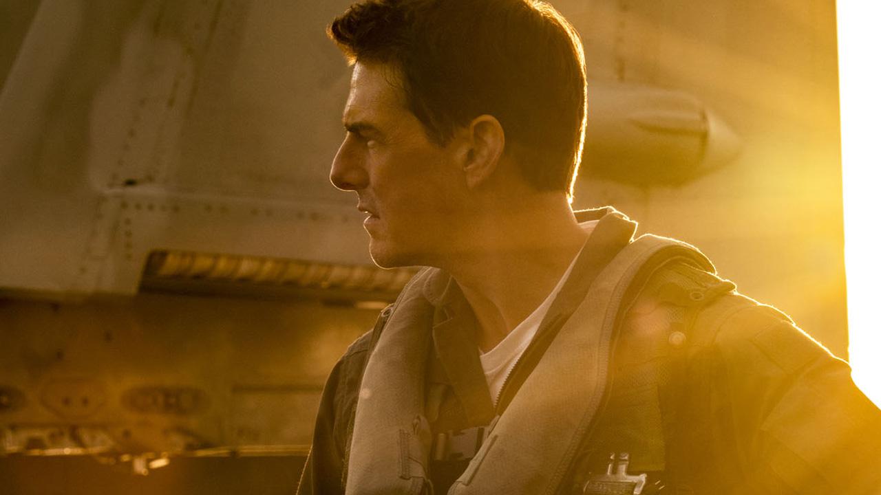 Top Gun 2 : pourquoi un report à novembre ?