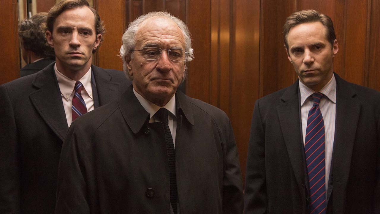 Mort de Bernard Madoff : ces grands acteurs ont incarné l'escroc à l'écran