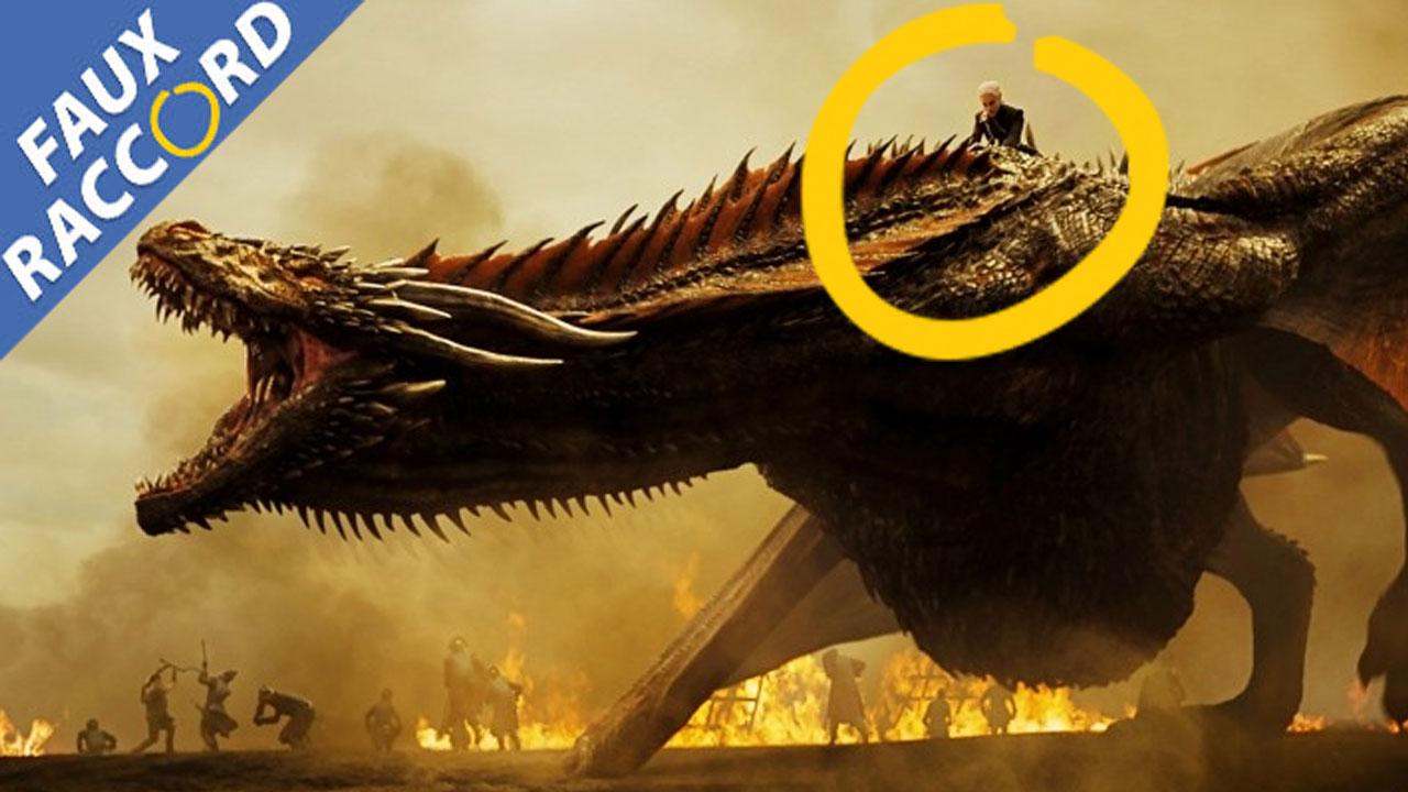 Faux Raccord Game of Thrones : toutes les erreurs de la série