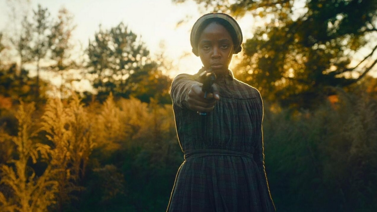 The Underground Railroad sur Prime Video : nouvelle bande-annonce pour la série de Barry Jenkins